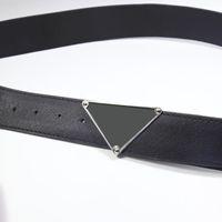 Mens Luxurys Designer Cinture per uomo Brands Belt Fashion Moda Cintura Abiti Business Abiti Jeans No Box Nep 20120704DQ