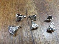 Кожаные кожуры ожерелье подвески залог разъема разъем Toggle CLASP крючки европейские бусины защелкивающиеся ювелирные изделия выводит замыкание компетенции CutePunk Tube Kit
