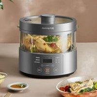 Jrm0202 joyoung s160 cuire de riz vapeur cuisinière intelligente basse sucre multifonctionnel multifonctionnel pot de riz borosilicate verre