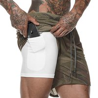 Crossfit Shorts Men' s MMA Tactics Shorts Training Jogge...