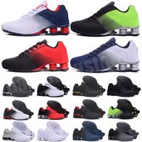 2021 Yüksek Kalite Teslim 809 Erkek Koşu Ayakkabıları Toptan Ünlü Teslim 809 Erkek Atletik Oz NZ Muticolor Spor Sneakers 40-46