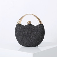HBP Women's Wedding Clutch Evening Bag Small Female Handbag Luxury Wedding Bridal Purse Chain Party Shoulder Bag ZD15458