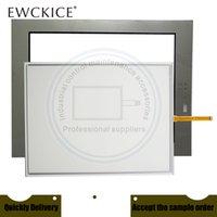 Originale nuovo PS3710A-T41-PA1 PS3710A-T41 PLC HMI Touchscreen industriale e film in etichetta frontale