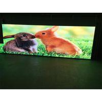 Exibir o módulo P6 ao ar livre 192 * 192mm 32 * 32dots SMD3535 1 / 8S Painel de LED à prova d'água para a parede de tela de publicidade