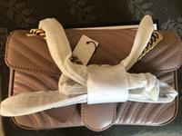 أعلى جودة حقائب محفظة حقيبة يد المرأة حقائب crossbody سوهو حقيبة ديسكو حقيبة الكتف مهدب رسول حقائب محفظة 26 سنتيمتر
