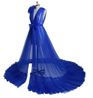 Ohne Futterstoff Langarm Kaffee Sehen Obwohl Abendkleid für Photoshoot Flowers 2020 Abendkleid Prom Kleid LJ201224
