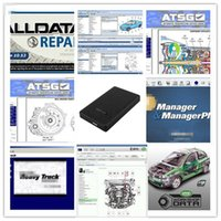 2020 AllData e Mit-Chell 2015 + Au-ToData + Gerente + Workshop Vivid + ATSG ect Todos os dados 24 em 1TB HDD Trabalho para carro e caminhão
