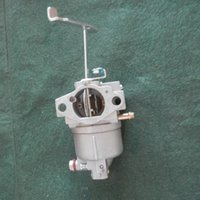 Carburador sin solenoide para Yamaha MZ300 MZ340 MZ360 MX400 MOTORES 4KW EF4600 5200 EF6600 Generator Lavadora de carburador 7RT-14101-30