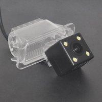 Cámaras de vista trasera Cámaras Sensores de estacionamiento CCD Color chip de copia de seguridad de la cámara inverso para Mondeo / Fiesta / Focus Hatchback / S-MAX / KUGA