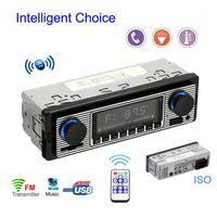 5513 Autoradio 1 DIN MP3 플레이어 자동차 라디오 스테레오 핸즈프리 블루투스 음악 자동차 오디오 12V FM 스테레오 오디오 AUX INPUT1