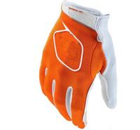 Luvas de motocross dedo dedos completos luvas de corrida de moto mx bicicleta ciclismo equitação luvas esportes homens e mulheres