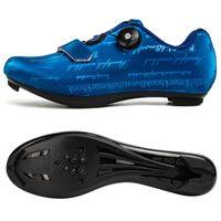 GTHMB جبل الدراجة الأحذية رجل zapatos دي ciclismo الطريق الدراجة المهنية الذاتي قفل سباق الأحذية حامي zapatillas ciclismo
