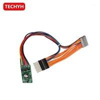 Techyh ل MB يمكن تصفية 18 في 1 ل / العالمي فلتر 1