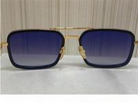 Lunettes de soleil haut de gamme hommes lunettes hommes de lunettes de soleil femmes femmes de luxe de luxe lunettes de soleil hommes de luxe de luxe de luxe lunettes de soleil 008 carré f