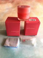 Dropshipping Hot Cuidados Especiais Lábio Máscara de Dormir Lip Balm Batom Hidratante Lz Marca Lip Care Cosmetic 20g
