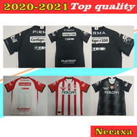 S-2XL 2020 المكسيك Liga Xolos de Tijuana Home Away Soccer Jerseys 2020 2021 20 Atlas Necaxa Pachuca Shirts