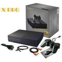 hot sell X PRO Support 4K Hd Output Video Game Console can s...