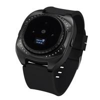 TM4 Wasserdichte Armbanduhr 1080p High Definition Fotografie-Kamera-DVR-Recorder mit Nachtsichtfunktion