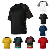 NUEVO T Downhill manga corta Off-road Motorcycle Racing Secado rápido Camiseta Personalización de verano