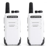 Baofeng BF- C9 Portable Radio Mini Walkie Talkie 400- 470MHz U...