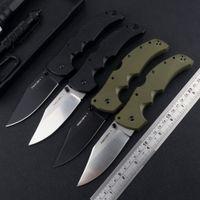 Yeni Recon 1 Katlanır Bıçak CTS XHP Blade G10 Kolu Açık Kamp Avcılık Taktik Anti-Sıhhi Depolama EDC Aracı Bıçak