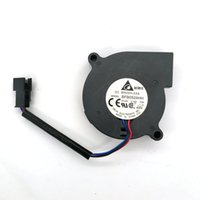 BFB0524HH DC24V 0.16A 50x15mm 3lines Blower Fan de enfriamiento