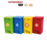 Yeni Sürüm Nitro OBD2 PROWER PROG Dizel için daha fazla güç torku NITROOBD2'den sıfırlama düğmesi araba çip Tuning1