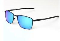 Gafas al aire libre Descanso para hombres Marco de metal 2021 Gafas de sol polarizadas para mujeres Artículos de regalo de Navidad UV400