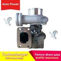 Высокое качество NUEVA S100 TURBO 318279 318166 04258205KZ 04254537KZ 4258205KZ 4254537KZ BF4M2012C Turboatleger