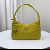 미니 인과 세련된 나일론 작은 지우실 가방 디자이너 여성 크로스 바디 가방 고품질 럭셔리 레트로 숄더백 핸드백