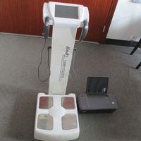 جودة عالية الرعاية الصحية هيئة الدهون مراقب محلل آلة مؤشر كتلة الجسم أكسسية الجسم عناصر تحليل الوزن مقياس آلة القياس