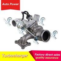K03 TurboCharger CJ5E-6K682-CE 53039700279 53039880279 Turbo pour Ford Mondeo 2.0T Turbo pour le moteur ECOBOOST ESCAPE 2.0T