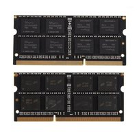 DDR3 Bellek RAM 1600 MHz 1.5 V SODIMM RAM 204Pin Laptop AMD Yüksek Compatible1