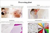 40 رابط خاص المواد أفضل سعر خاص والحجم الاندفاع رسوم مخصص vestidos دي noiva