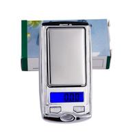 2021 Conception de clé de voiture 200g x 0.01g mini balance électronique de bijouterie numérique balance de poche gramme écran LCD 20% de réduction