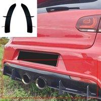 Для Volkswagen Golf 6r Golf MK6 укладки автомобиля хвостовой каркас украшения наклейки наклейки