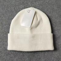 Теплый шанс мужчина женщина черепные колпачки осень зима дышащий встроенный ковш шапка шляпа хорошее качество 8WJ2
