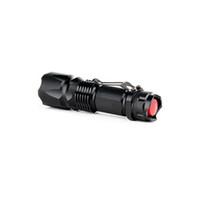 J5 Pro Taschenlampe 300 Lumen ultra helle hochwertige Werkzeuge zum Wandern von Jagdfischen und Camping