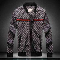 Yeni Moda Marka Ceket Erkekler Kış Sonbahar Slim Fit Erkek Giysi Kırmızı Erkekler Rahat Ceket Ince Artı Boyutu