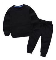 طفل سترة الملابس مجموعات ملابس الأطفال الخريف والشتاء نمط جديد الذكور فتاة سترة تناسب الأطفال 2-11 سنوات سترة معطف قميص