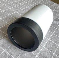 Transfert double sublimation refroidisseur en acier marine de mer boîte de 12 oz Coupes de 12oz refroidisseurs en acier inoxydable CCA12635 isolant refroidisseur de chaleur LIVRAISON Etsf