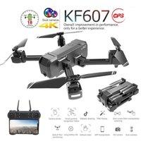 GPS RC طائرة بدون طيار 4K HD كاميرا quadcopter الضوئية تدفق 5 جرام wifi fpv مع 50x التكبير طوي طائرات الهليكوبتر الطويلة vs xs812 z5 s1671