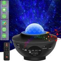 Blunderbuss 스카이 프로젝션 램프 USB 음악 레드 그린 레이저 스카이 스타 워터 스트라이프 램프 분위기 램프 크리스마스 할로윈 아기 애호가 선물