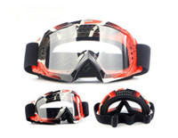 Outdoor riding goggles, motorcycle off-road equipment, wind and fog