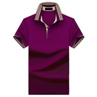 Camisa de hombre clásico de verano camisa de hombre manga corta S T más tamaño 6xl 7xl 8xl 9xl 10xl