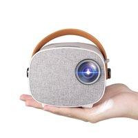 Mini proiettore PK YG300 YG310 YG230 Portable Beamer per 1080P Video Home Theater WiFi Multiscreen Mini Media Player Gift