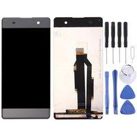 Sony Xperia XA için LCD Ekran ve Sayısallaştırıcı Tam Meclisi