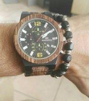 Contacto Antes de orden de Bamboo Wood Watches