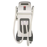 2021 Laser Hair Removal Machine Permanent IPL Remover Skin Rejuvenation Pigment Acne Therapy Salon Use Professional ND YAG Tattoo Removing