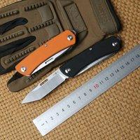 İKİ GÜNEŞ TS206 14C28N Fonksiyonlu Çok Aracı Amaçlı Cep Bıçak Açık kamp araçları Ağaç Kesim makas Survive bıçağı